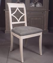Gustavian classic style chair ASTRID JCB INT&Eacute;RIEURS