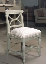 Gustavian classic style chair INGRID JCB INT&Eacute;RIEURS