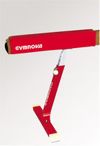 gymnastic balance beam 3662 GYMNOVA