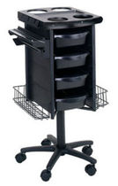 hairdressers trolley HT-04 Interstate Design Industries