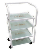 hairdressers trolley 1012 Alveola