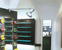 halogen light for display cases EVO ELINCA SRL Innovative Lighting