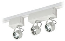 halogen track-light (adjustable) AERPORT ELITO  Hacel Lighting