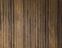 hand-printed striped wallpaper BAR CODE Carolyn Ray