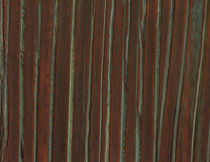 handmade striped non-woven wallpaper DESTINY  Vahallan Papers, Inc.