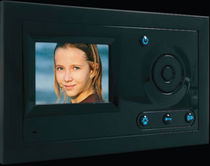 hands-free video door phone ARMONIA VISION balcom CTC