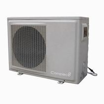 heat pump for pool COMPAC Certikin International