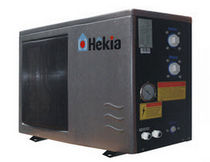 heat pump for pool AWS HEKIA