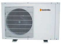 heat pump for pool DSP-65HCA DAISHIBA