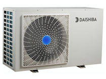 heat pump for pool DSP-85HCA DAISHIBA