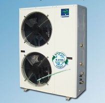heat recovery unit AH-14R Palm Air Conditioning & Equipment Co.,Ltd