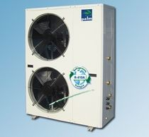 heat recovery unit with integrated heat pump AH-17R Palm Air Conditioning & Equipment Co.,Ltd