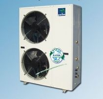 heat recovery unit with integrated heat pump AH-8R Palm Air Conditioning & Equipment Co.,Ltd
