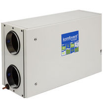 heat recovery unit KOMFOVENT  Elta Fans