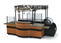 heated central buffet COFFEE Vollrath