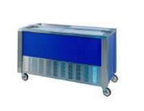 heated display for school canteens FSC63 CARTER-HOFFMANN