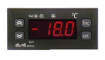 heating and cooling controller ID 985 Eliwel Controls