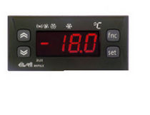heating and cooling controller ID 985 LX Eliwel Controls