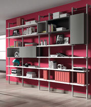 high office bookcase TLS.29  Limba
