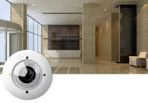 high security intelligent video surveillance system FLEXMOUNT S14 MOBOTIX