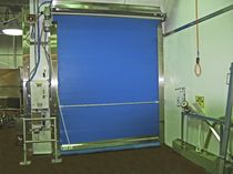 high-speed roll-up door CLEAN-ROLL® Rytec