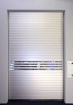 high-speed roll-up door SPIRAL® CD Rytec