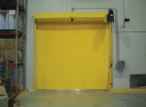 high-speed roll-up door EZ-ROLL Indotech