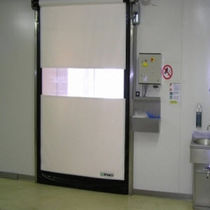 high-speed roll-up door D-311 LF IDOMUS Ltd.