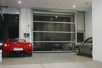 high-speed roll-up door SECTOR DITEC italia
