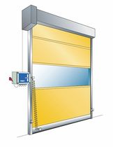 high speed roll-up door for the food industry NOVOSPEED FOOD NOVOFERM INDUSTRIE