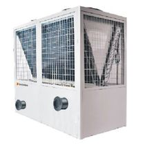 high-temperature air/water air source heat pump DAWM-65HA/3 DAISHIBA