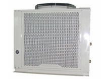 high-temperature air/water air source heat pump DRS-30HA/3 DAISHIBA