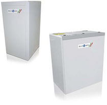 high-temperature water/water geothermal heat pump CORE & CORE MAX Blue Box Group