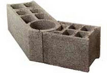 hollow concrete block for load-bearing walls  Blocalians