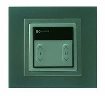 home automation system for lighting E-BUTTONS® e-controls