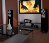 home cinema speaker REVOLUTION DC6 T TANNOY