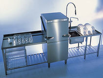hood dishwasher GS 502 winterhalter