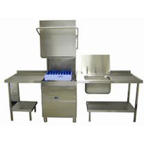 hood dishwasher DWC700, 1000 & 1200 Parry