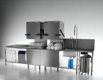 hood dishwasher GS 500 TWINSET winterhalter