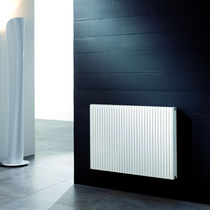 horizontal hot water radiator ZERO  RAGALL