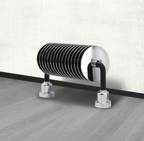horizontal hot water radiator VIENNA BRANDONI