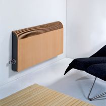 horizontal hot water radiator KNOCKONWOOD JAGA nv