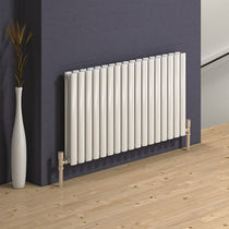 horizontal hot water radiator NEVA REINA DESIGN