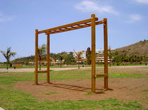 horizontal ladder for playground CLINGING : JCDE50 Benito