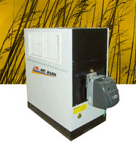 hot air generator GS-060 MET MANN