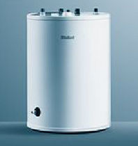 hot water cylinder  VAILLANT