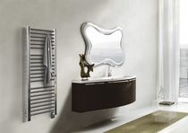 hot-water / electric design towel radiator NETTUNO EMMESTEEL s.r.l.