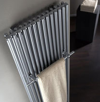 hot-water towel radiator TWIN HSK