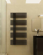 hot-water towel radiator CLASSICI: PAVONE CO.GE.FIN
