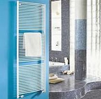 hot-water towel radiator  Plumbing Trade Supplies